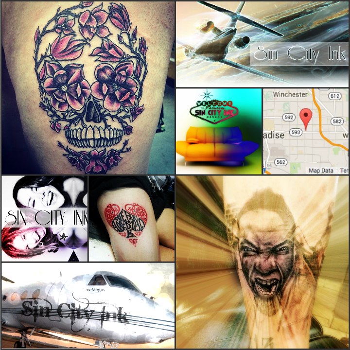 Sin city ink 702 350 1940 sin city ink in las vegas for Tattoo places open late